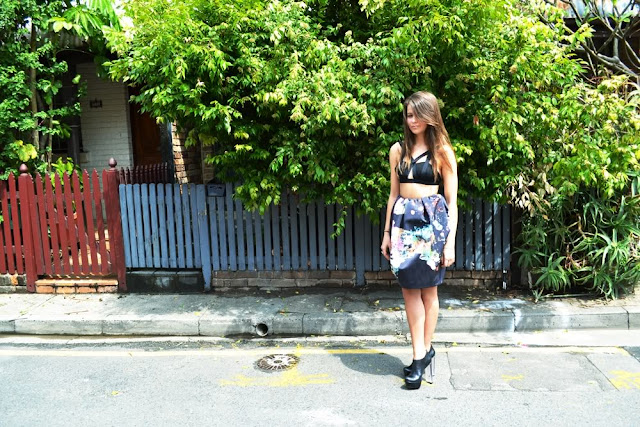 Stylish Mullet Skirt and Dresses
