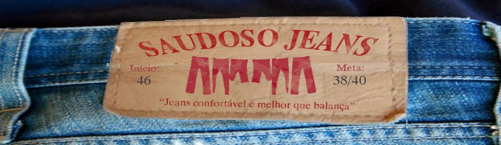 Saudoso Jeans