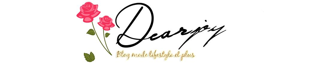DearJoy