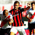 Fecha 8: River 1 - San Lorenzo 0
