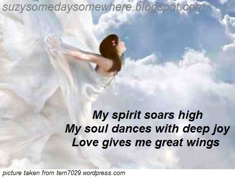 Image result for my spirit soars