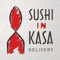 Sushi In Kasa