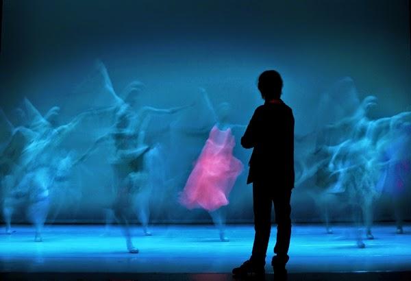 Ballet Theatre Australia