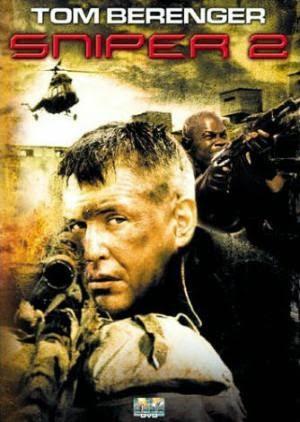 Xạ Thủ Bắn Tỉa 2 - Sniper 2 - 2002