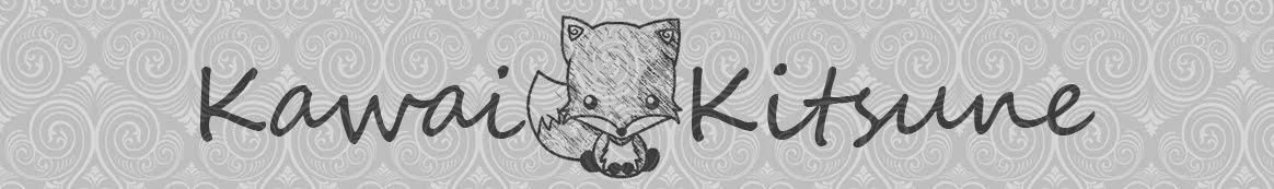 Kawaii Kitsune