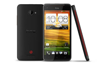 HTC's 5-inch Butterfly smartphone