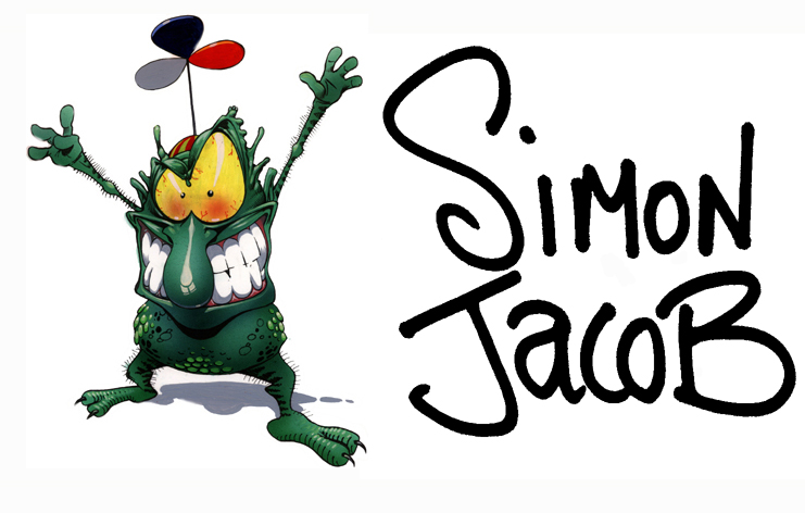 Simon Jacob