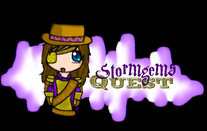 Stormgem's Quest