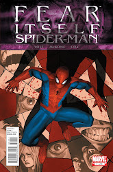 Fear Itself • Spider-Man 1 de 3