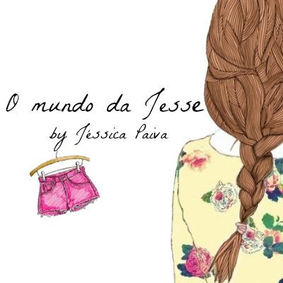 Blog Parceiro - O Mundo da Jesse