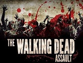 Download Game Android The Walking Dead: Assault v1.51 APK + DATA