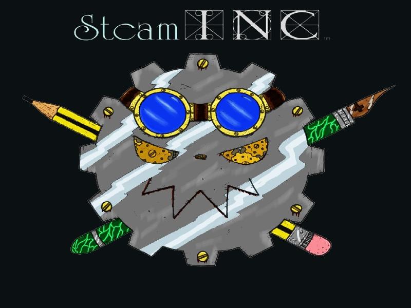 SteamINK