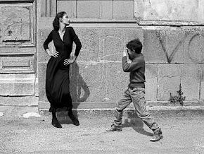 Fotografía. Fernando Scianna