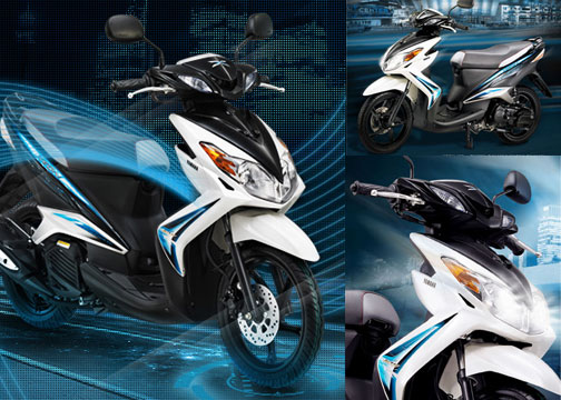 2011 Spesifikasi Yamaha Xeon 125cc |SPESIFIKASI DAN MODIFIKASI MOTOR