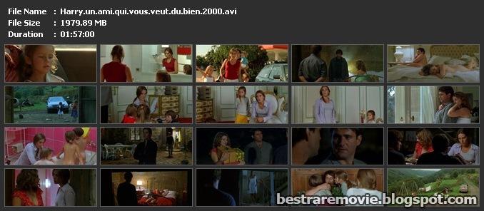 Harry, un ami qui vous veut du bien (2000) With a Friend Like Harry