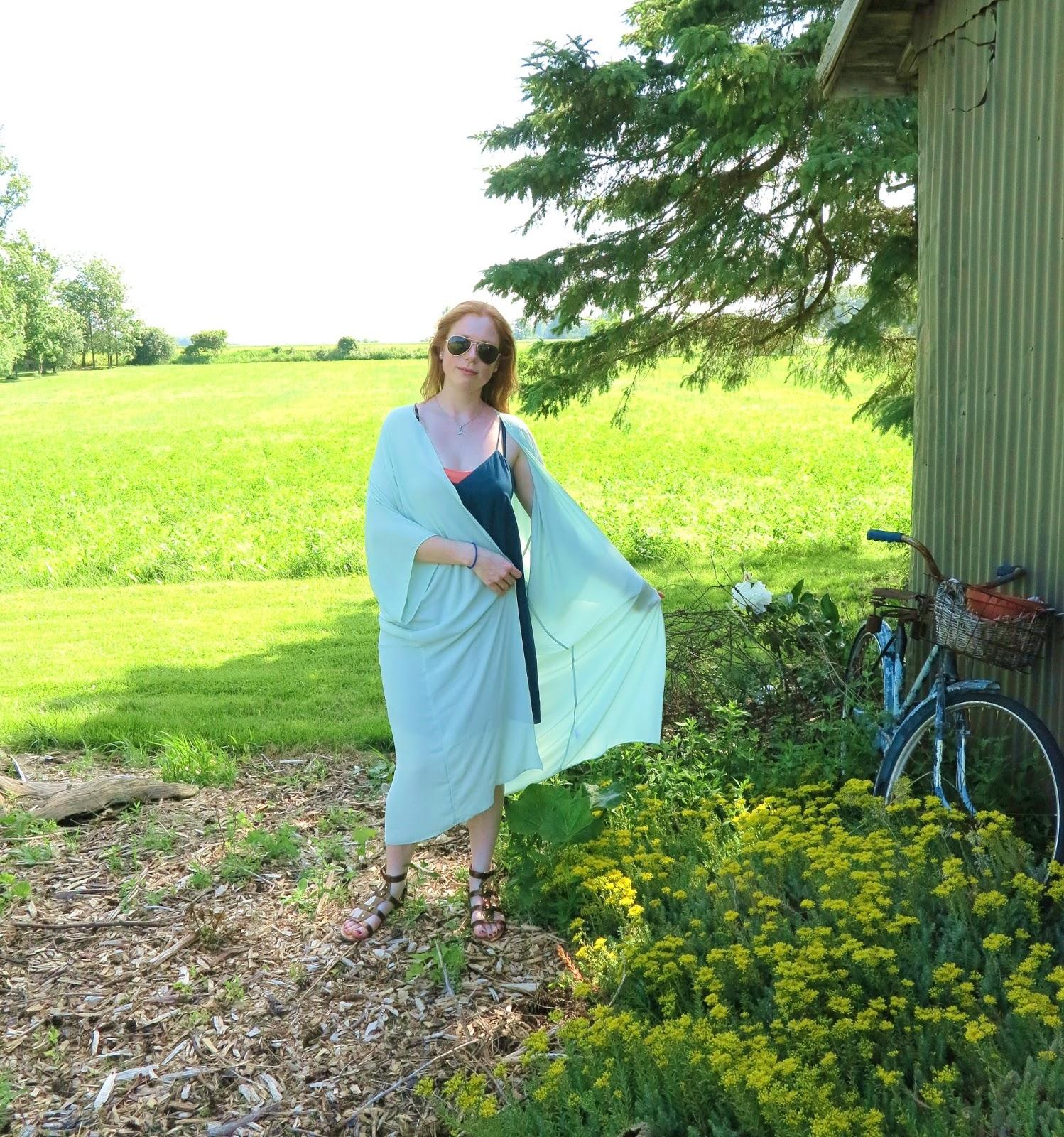 oak+fort, noul, fashion, blog, style, kimono