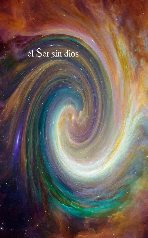 """""""el Ser sin dios"""""""