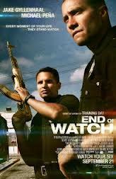 Phim Tàn Cuộc - End Of Watch