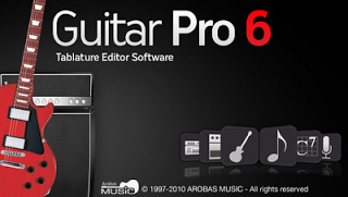 Tab Guitar Pro 6
