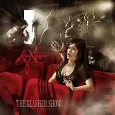 Alas Negras - The Slasher Show