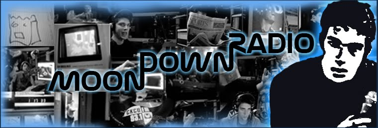 Moon Down Radio