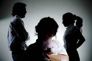 La declaración de la renta tras el divorcio con hijos