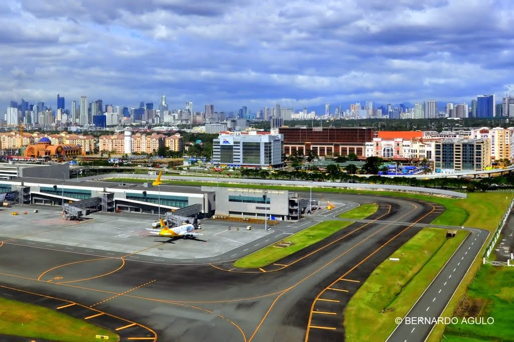 Opinion: Providing Incentive to Low-Cost Carriers to Decongest NAIA