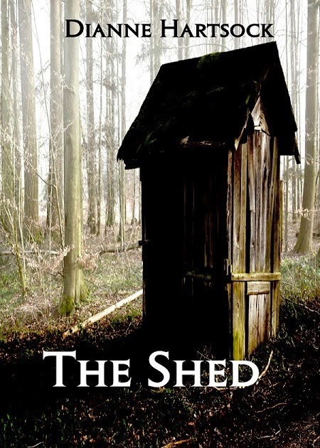 http://www.amazon.com/Shed-Dianne-Hartsock-ebook/dp/B00KXH186K/ref=asap_B005106SYQ?ie=UTF8