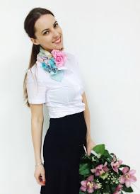 Марианна Аникина