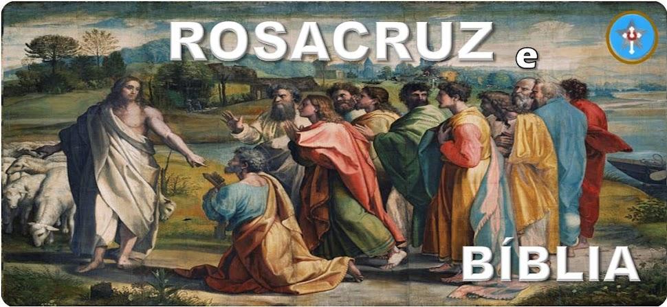 Rosacruz e Bíblia