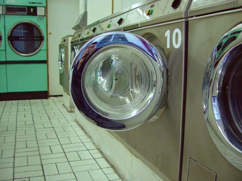 Change The World Wednesday (#CTWW) - Laundry Detergent