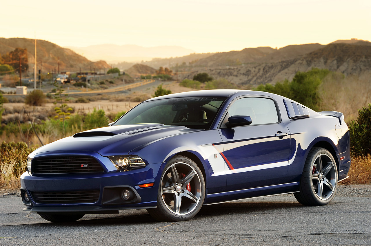 stupefy 2014 roush stage 3 mustang. Black Bedroom Furniture Sets. Home Design Ideas