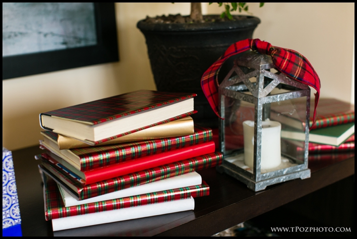 Tartans & Tidings Ritz Carlton Baltimore