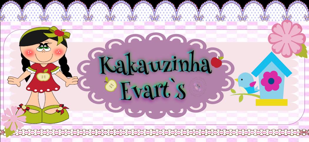 Kakauzinha Evart`s