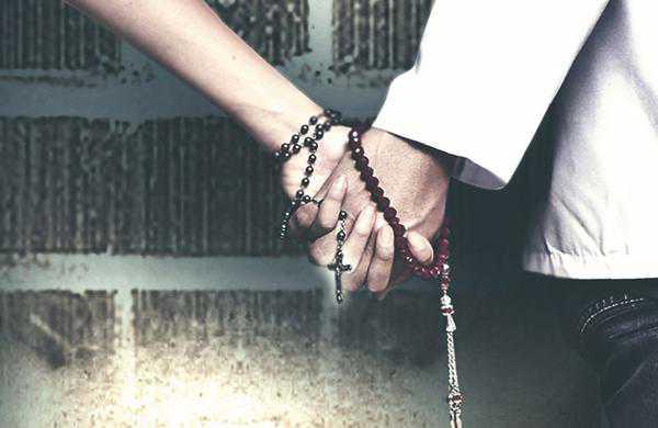 Hukum Pernikahan Beda Agama