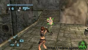 Download tomb raider legend PPSSPP ISO For PC Full Version ZGASPC