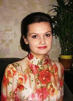 Киевлянка Ирина Слободяник проведет 2 мастер-класса (МК)