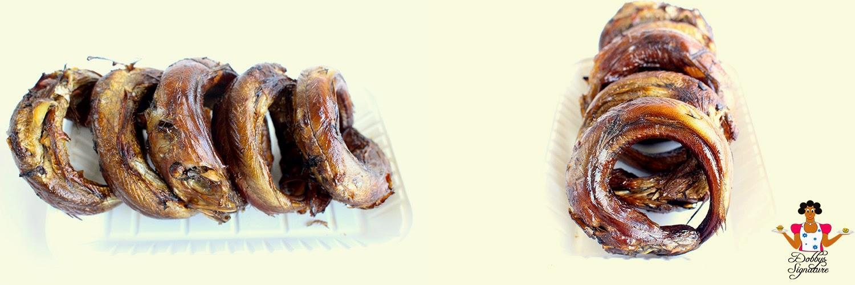 Smoked panla fish stew african recipes for Smoking fish in a smoker