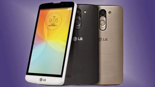 Harga dan Spesifikasi LG L Bello Terbaru. Android OS, v4.4.2 (KitKat) Harga Terjangkau