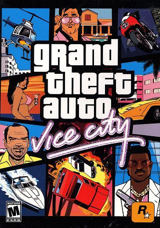 Download on Free Download Games Grand Theft Auto Vice City  Gta  Rip Full Version