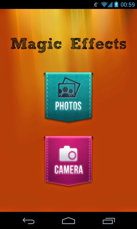 Magic Effects Studio Camera v2.4.3 Unlocked