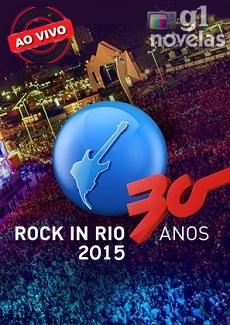 Rock In Rio 2015