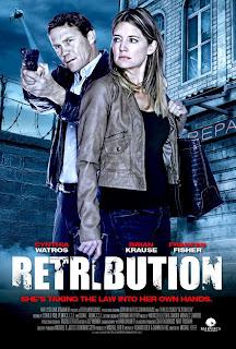 Ver online: Retribution (2012)