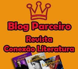 PARCERIA COM A REVISTA CONEXÃO LITERATURA