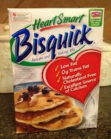 Heartsmart Bisquick, Bisquick Velvet Crumb Cake