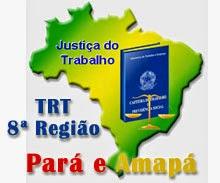 TRT Pará 8ª REgião