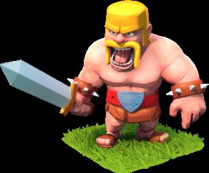 barbar, perilaku barbar, barbarian