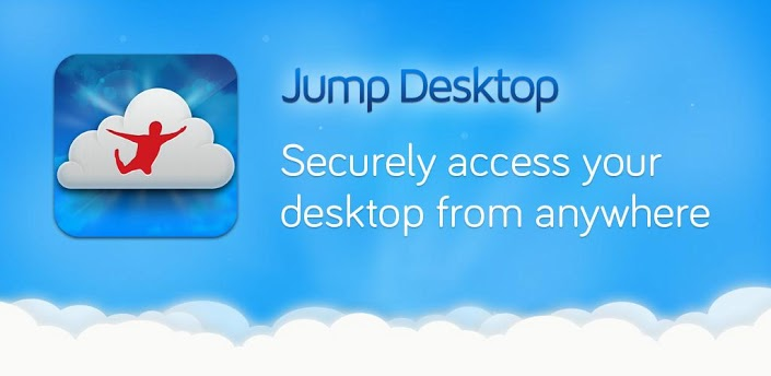 Image result for Jump Desktop APK