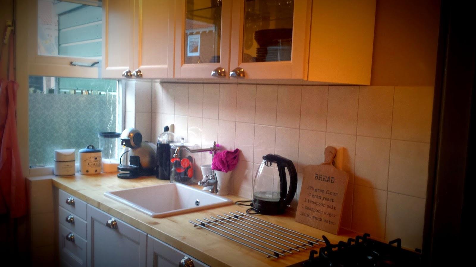 een kijkje bij mijn ikea keuken  miszbloggie, Meubels Ideeën