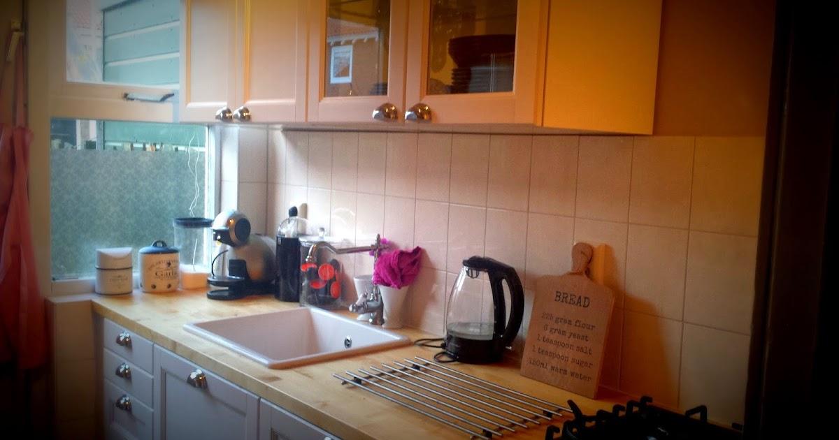 Keuken Ikea Ervaring : Een kijkje bij mijn Ikea keuken – Miszbloggie